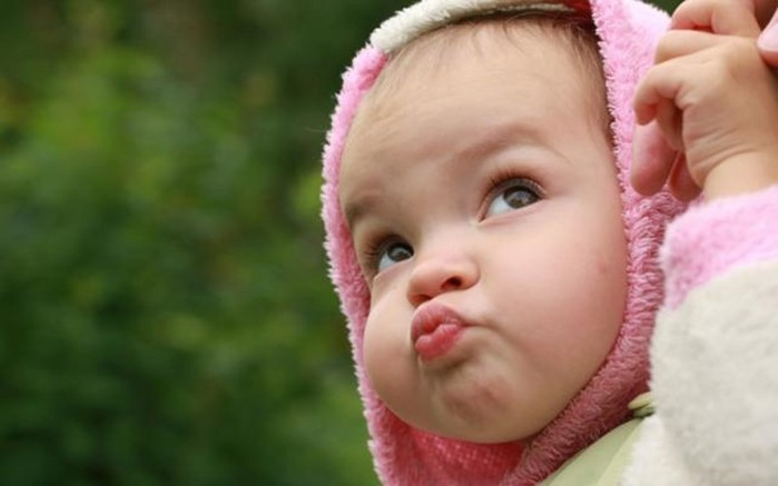 Генетика. Что чаще всего достается ребенку от отца?