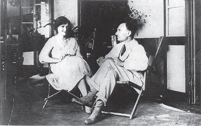 Каких выдающихся гениев вдохновляли русские женщины