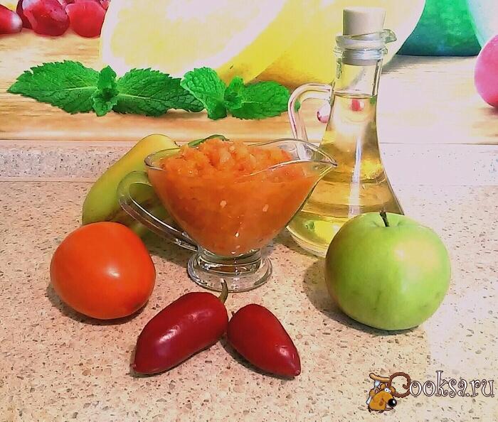 recipes9595 фруктово-овощная аджика (700x594, 500Kb)