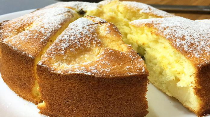 Рецепт кекса простой и вкусный