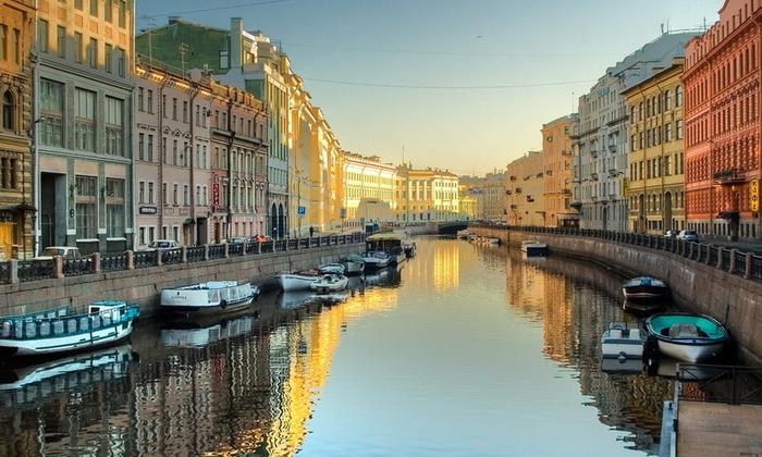 Северная Венеция - Петербург (700x420, 367Kb)