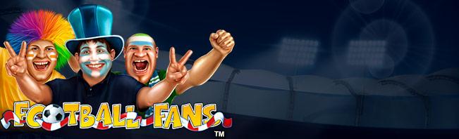 Новые футбольные слоты для игры в онлайн режиме
