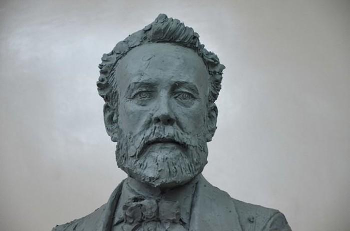 Интересные факты о Жюле Верне