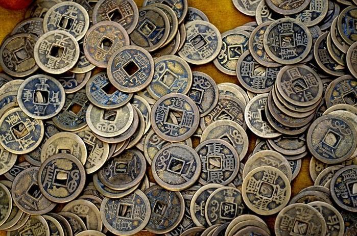 Почему мы так ценим деньги? Товарно денежные отношения в древности и сегодня