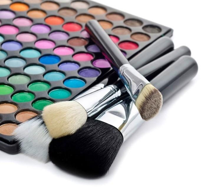 Кисти для макияжа   как выбрать и как ухаживать
