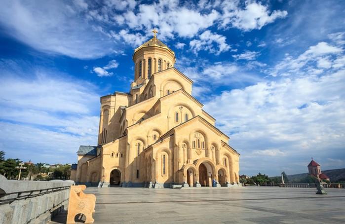 Тбилиси за 24 часа: путеводитель по городу