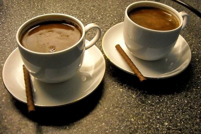 Гурман тур: куда поехать истинным кофеманам