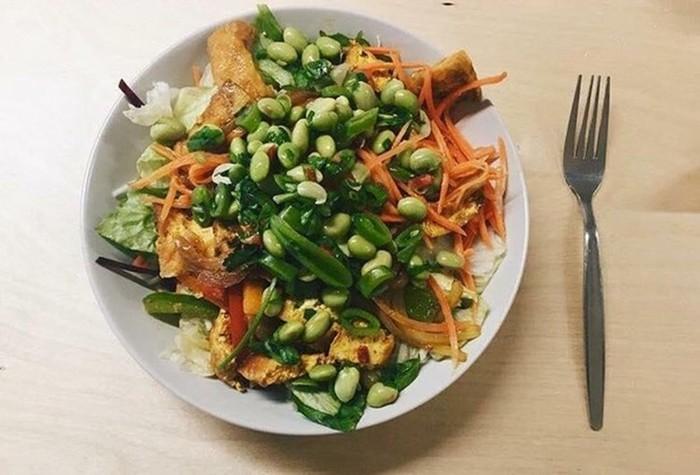 21 вкусное блюдо, которое действительно едят веганы
