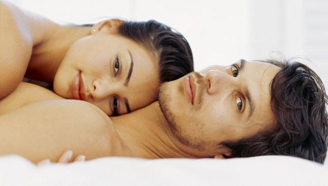Интересная сексуальная жизнь (2)