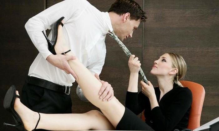 Распространенные женские секс-фантазии