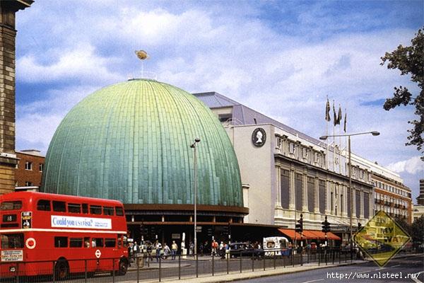 Экскурсия по музею мадам Тюссо на «Бейкер – стрит» (Лондон)/3925073_7 (600x400, 191Kb)