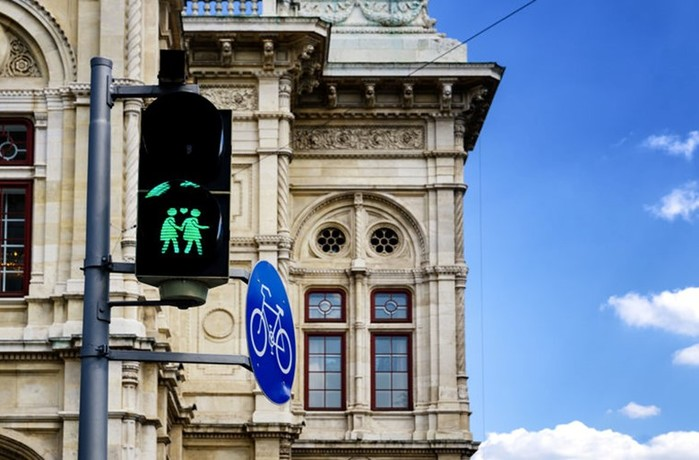 Вена изнутри— изюминки австрийской столицы