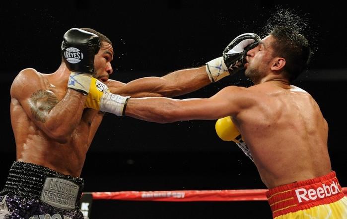 5 основных самых эффективных ударов в боксе