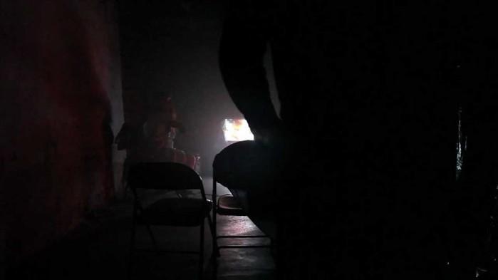 Blackout   аттракцион, где вас изнасилуют за 50 долларов