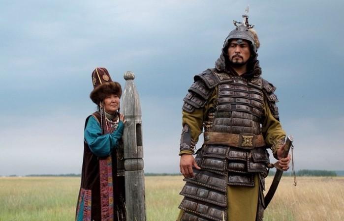 139354045 123017 2131 105 10 неожиданных фактов о Чингисхане, которые перевернут ваше представление о великом завоевателе