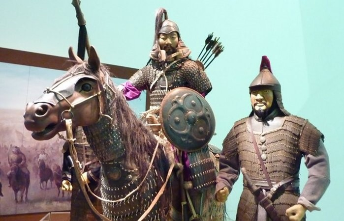 139354049 123017 2131 109 10 неожиданных фактов о Чингисхане, которые перевернут ваше представление о великом завоевателе