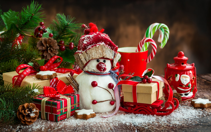 winter-snow-merry-christmas-with-house-lantern-wallpaper-pretty-and-ready-for-xmas-decorations-gift-boxes-candy-snowman-on-wooden-table_christmas-decorations-house_camera-lens-coffee-mug-nik (700x437, 409Kb)
