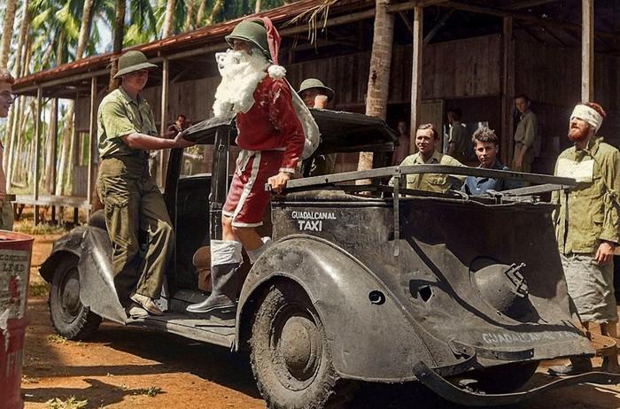 139389541 010218 1552 6 Новогодний винтаж. Как выглядел Санта Клаус 100 лет назад