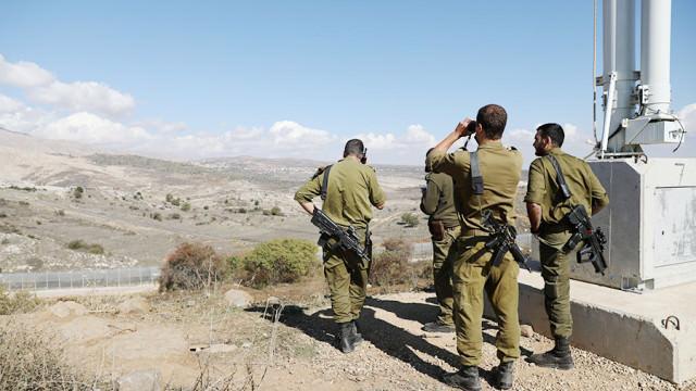 Израиль сообщил о сбитом российском беспилотнике