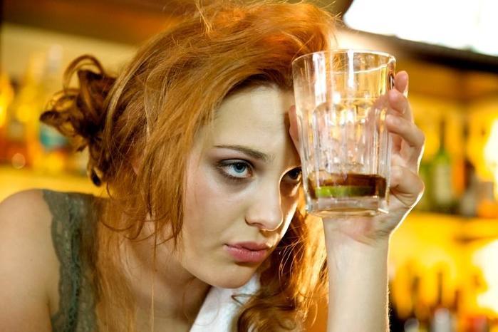 Какой алкоголь приводит к самому сильному опьянению