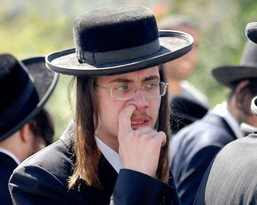 139466987 4 Почему евреи считаются богоизбранным народом