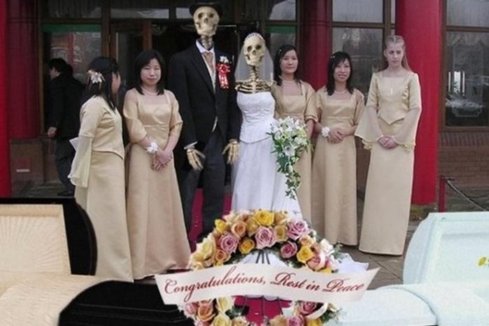 Зачем в некоторых странах выкапывают покойников