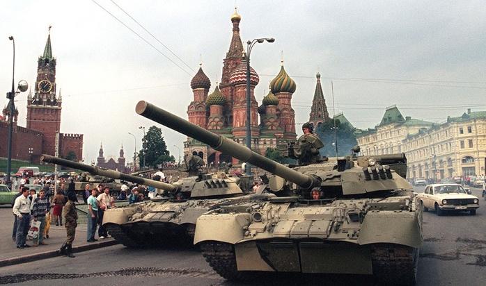 Главные поражения СССР в истории