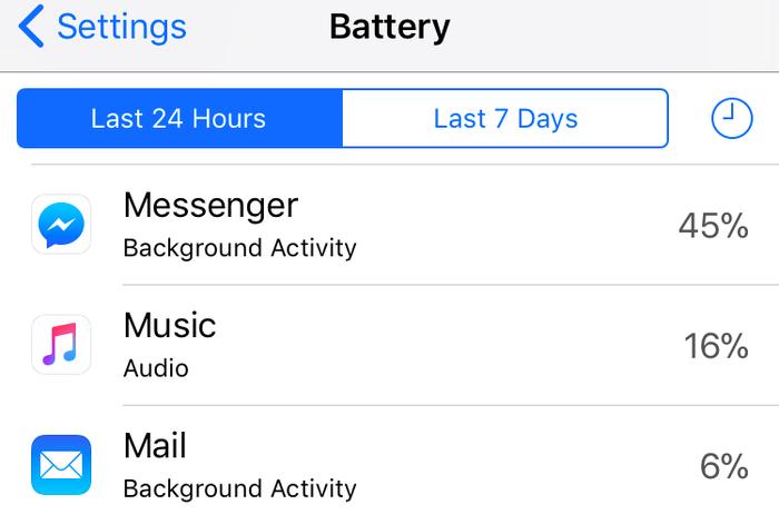 Как сохранить заряд айфона дольше?