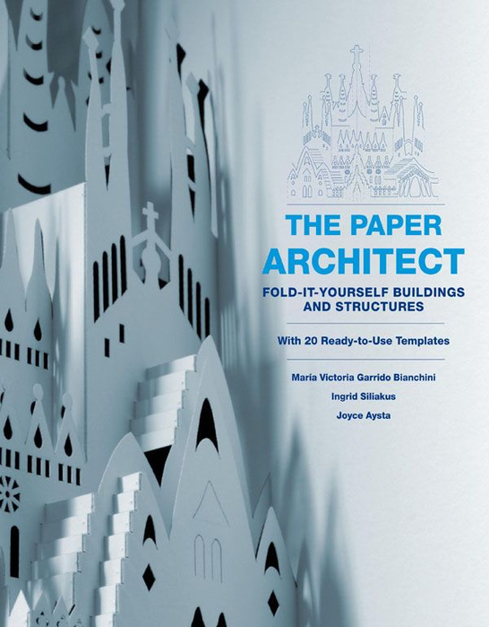 00 The Paper Architect (546x700, 293Kb)