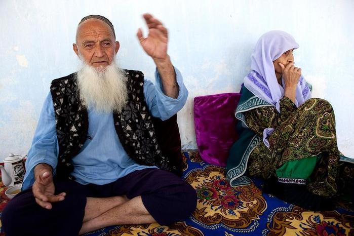Одежду какого цвета нельзя носить мусульманам