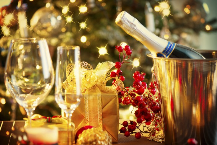 Игра с игристым вином, или 4 секрета шампанского