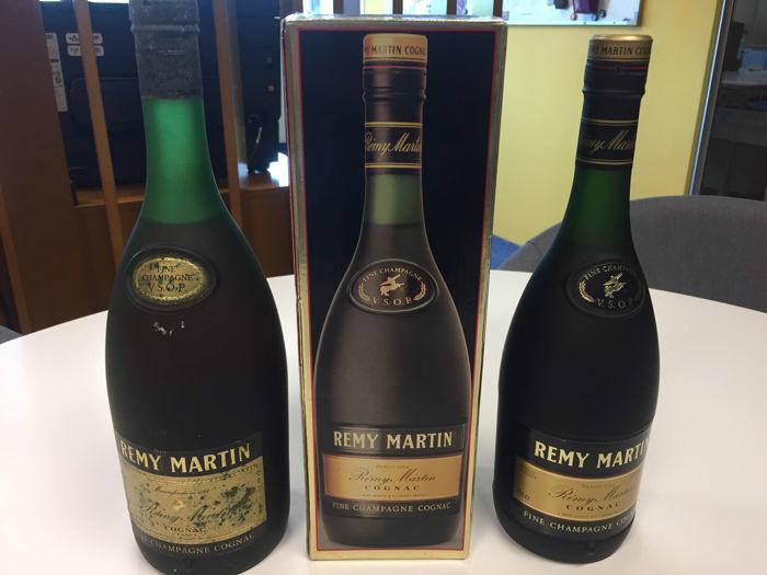 История коньяка Remy Martin — собрата Hennessy и Martell