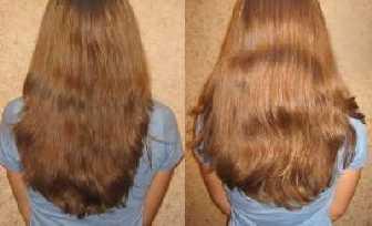 Лимон для здоровья и густоты волос