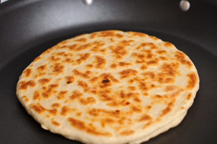 Этим рецептом мигрельских хачапури поделился старый грузин из Тбилиси