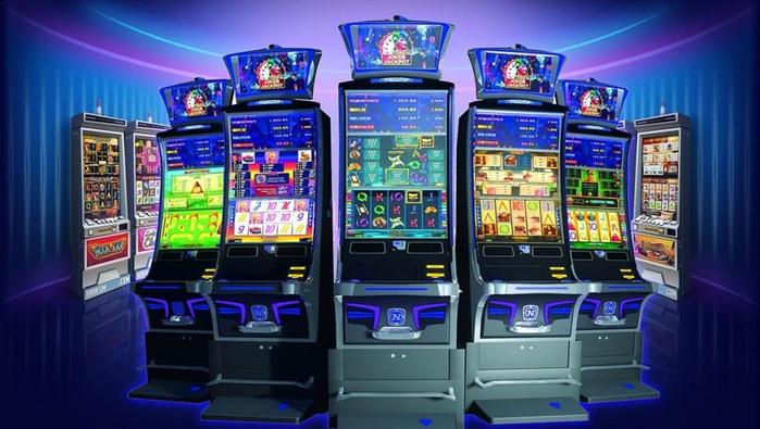 Взлом игры Пиратские игровые автоматы Скачать лучшие