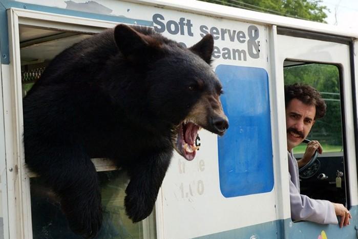 Какие фильмы не разрешили показать в России