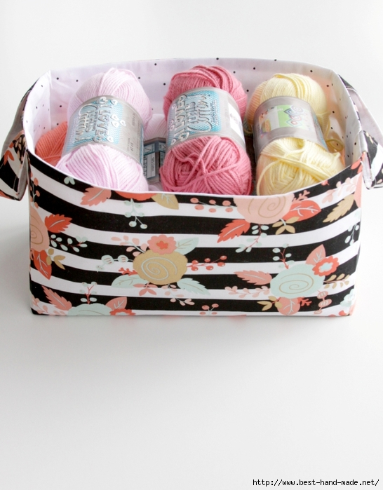 Easy-DIY-Fabric-Basket (546x700, 234Kb)