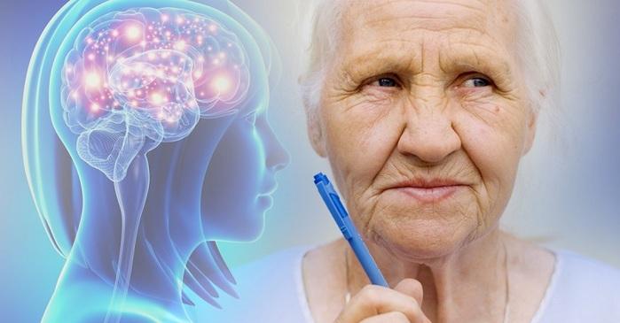Как защитить себя от болезни Альцгеймера - просто и эффективно