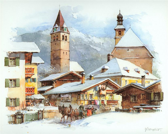 Europe_Cities_Watercolor_Detlev_Nitschke_5 (670x536, 304Kb)