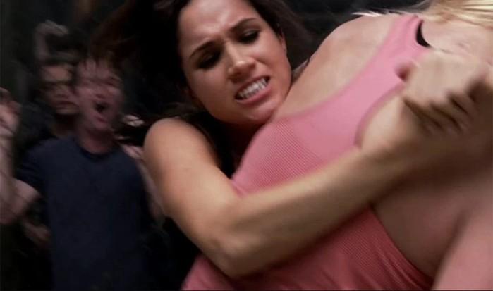 11 ролей Меган Маркл, о которых она предпочла бы забыть