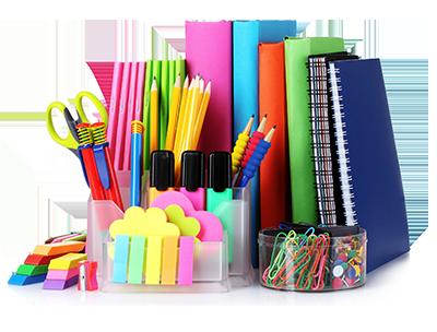 Выбираем канцелярские товары для школы