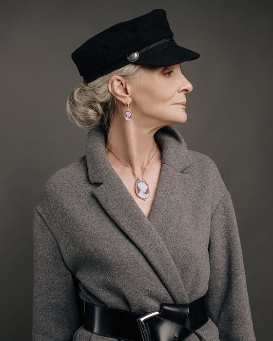 5 стильных советов, которые помогут оставаться модной после 50