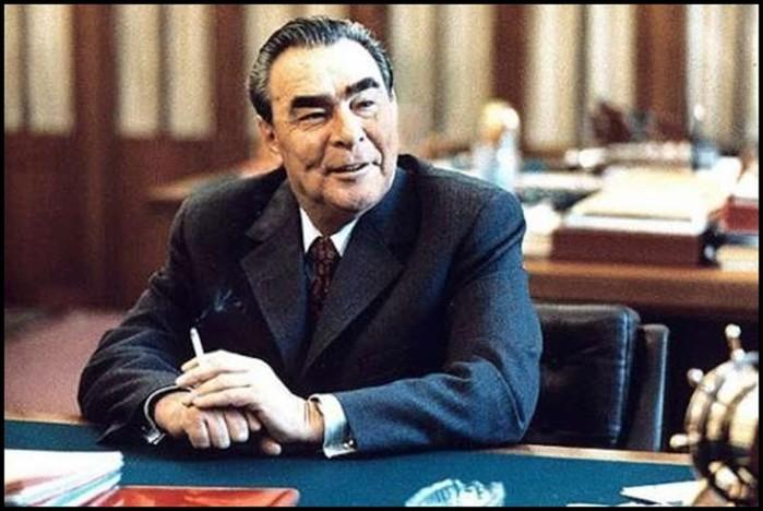 Каким был человеком Леонид Ильич Брежнев? Пристрастия генсека