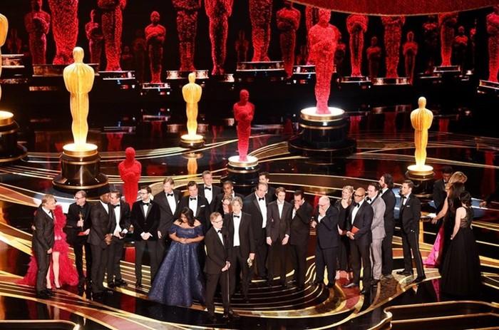 Трагикомедия «Зеленая книга» о музыканте получила главный «Оскар»