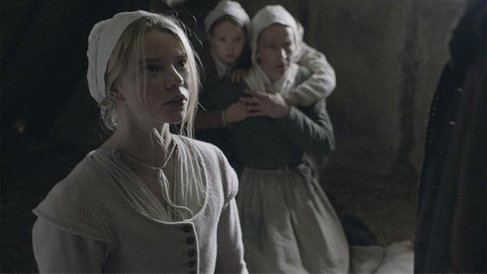7лучших фильмов проведьм: Сабрина, подвинься!
