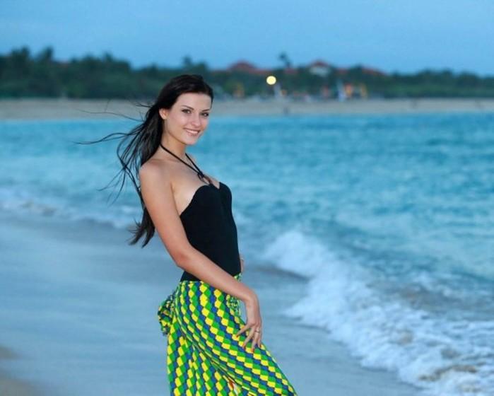 Нормостенички: что такое идеальная женская фигура?