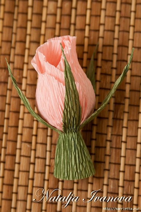 Букет из конфет. Розы (14) (466x700, 254Kb)