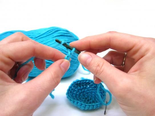 Вязание крючком и что для этого нужно