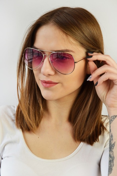 Выбираем модные очки: 6 вариантов на весну лето 2019