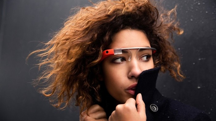 10 популярных мифов об очках Google Glass